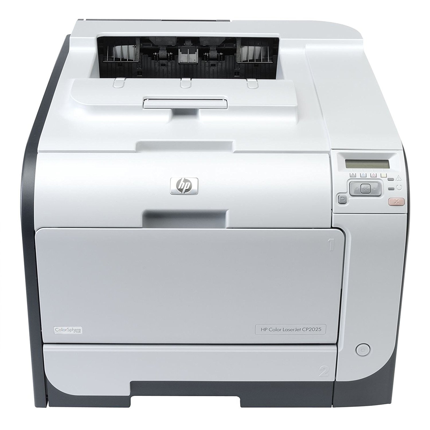 Used HP LJ Color 2025