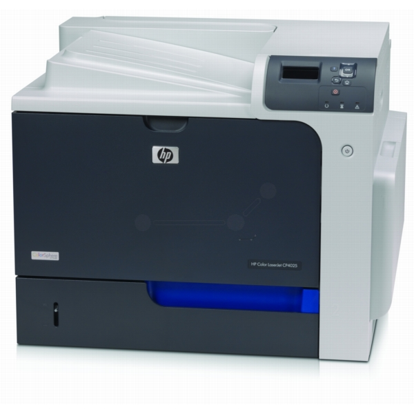 Used HP LJ Color 4525