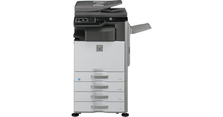 MX 2614 (color) REFURBISHED MODEL