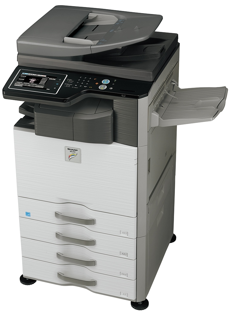 MX 2314 (color) REFURBISHED MODEL